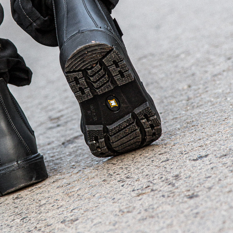 Maverick Slider Safety Dealer Boots