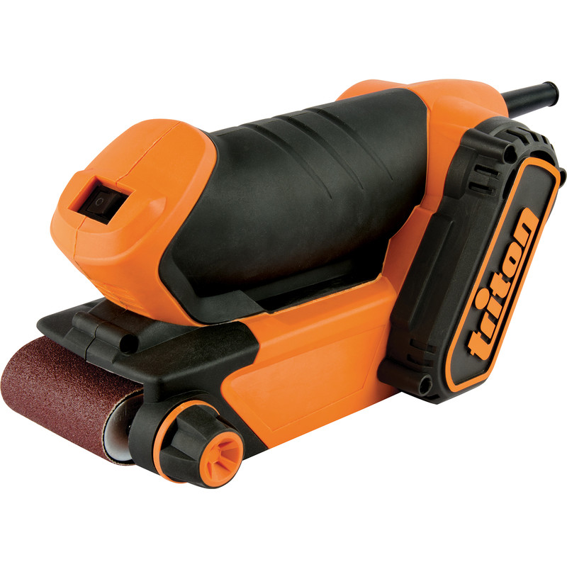 Triton TCMBS 450W 64mm Palm Sander