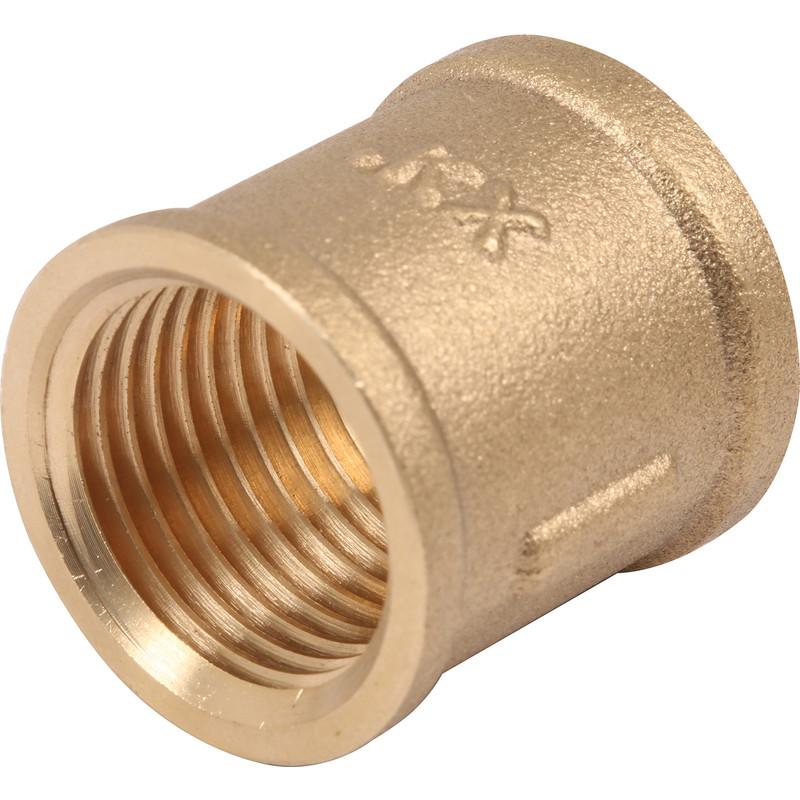 Brass socket quot