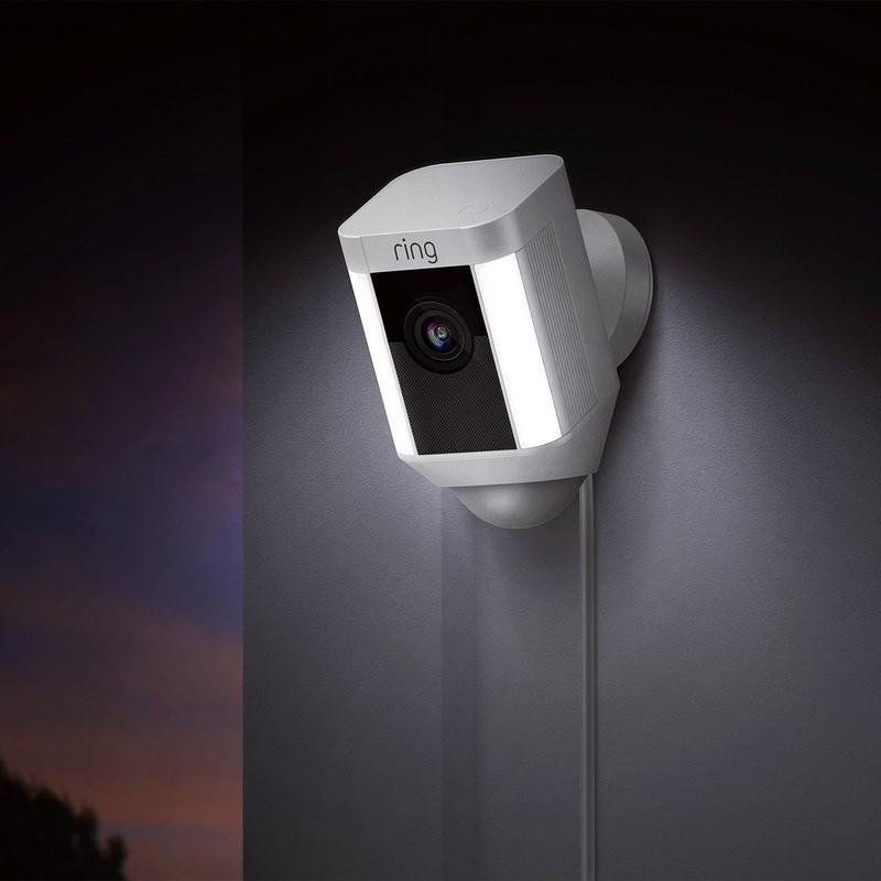 Ring Spotlight Camera