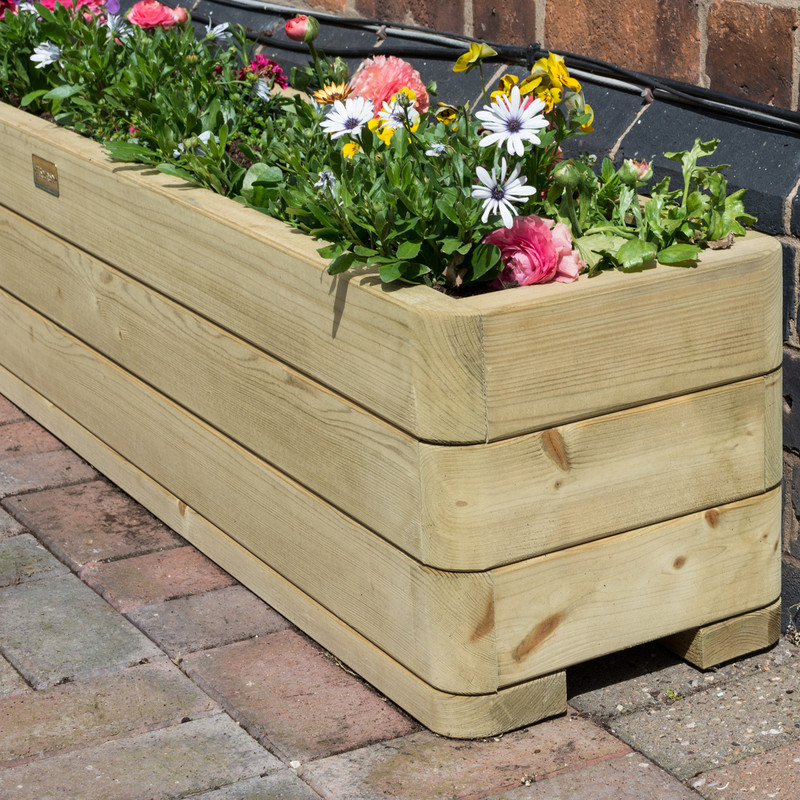 Rowlinson Marberry Patio Planter