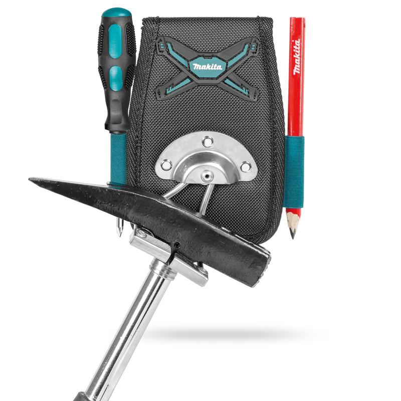 Makita Side Gate Hammer & Tool Holder