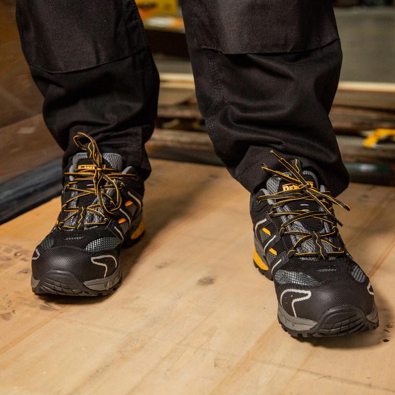 DeWalt Cutter Safety Trainers
