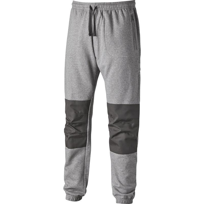Dickies Shorts Hose Joggers Grey
