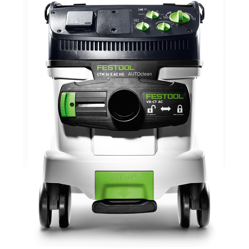 Festool CTM 36 E AC HD Mobile Dust Extractor