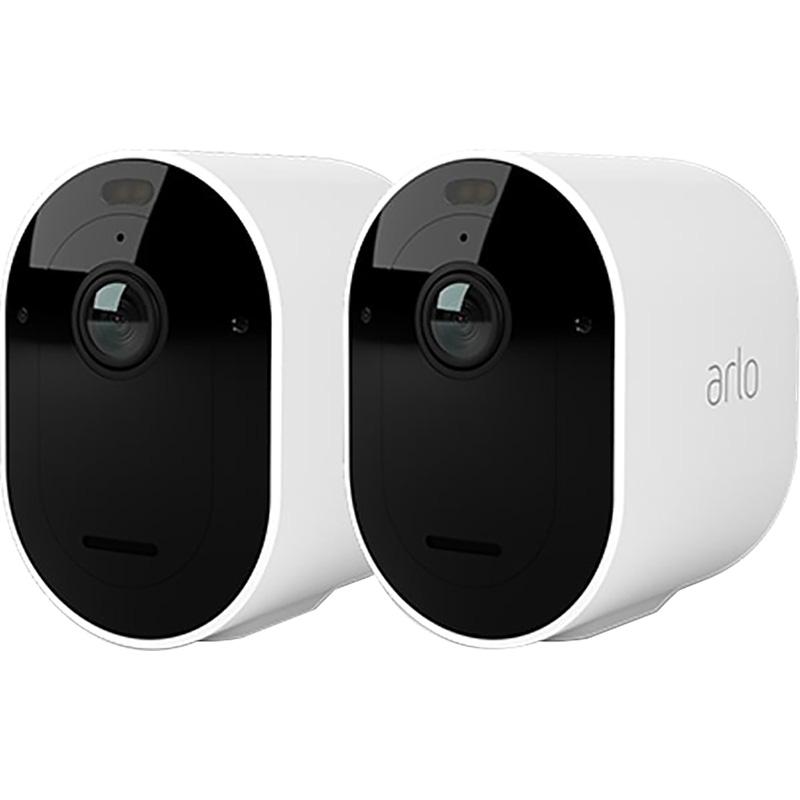 Arlo Pro 4 - 2 Camera Kit
