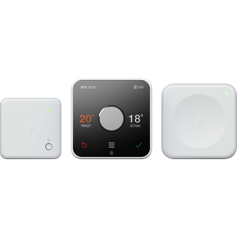 Hive Active Heating Thermostat V3