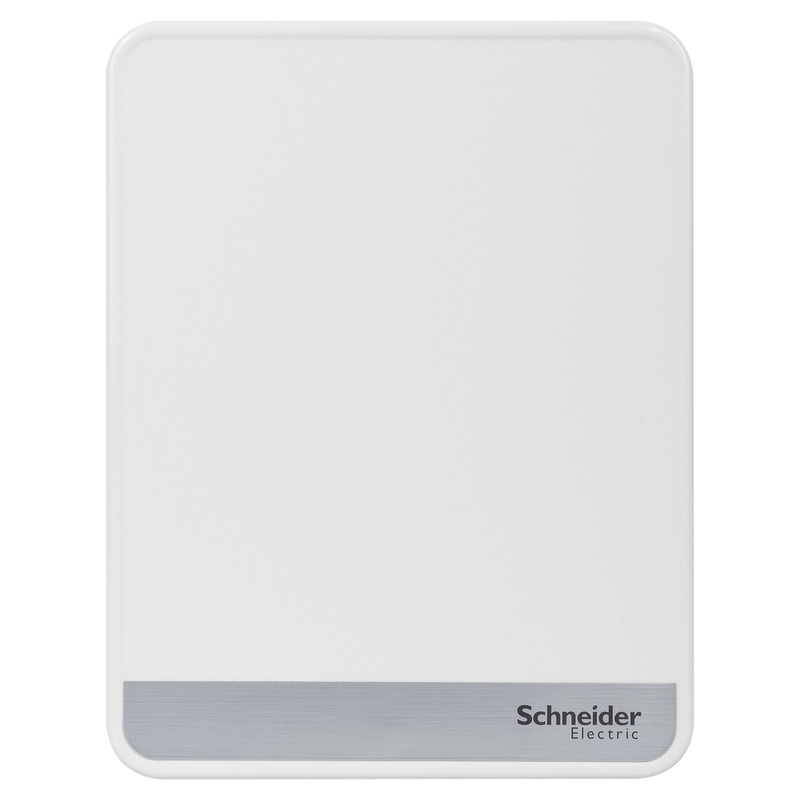 Schneider Easy9 Shower Unit C/W 50A MCB