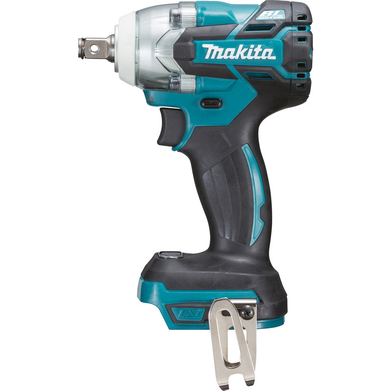 Makita 18V DTW285Z LXT Li-Ion Cordless Brushless Impact Wrench