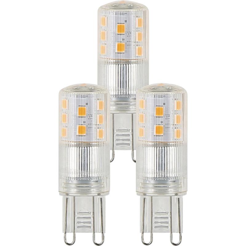 Wessex LED G9 Capsule Lamp