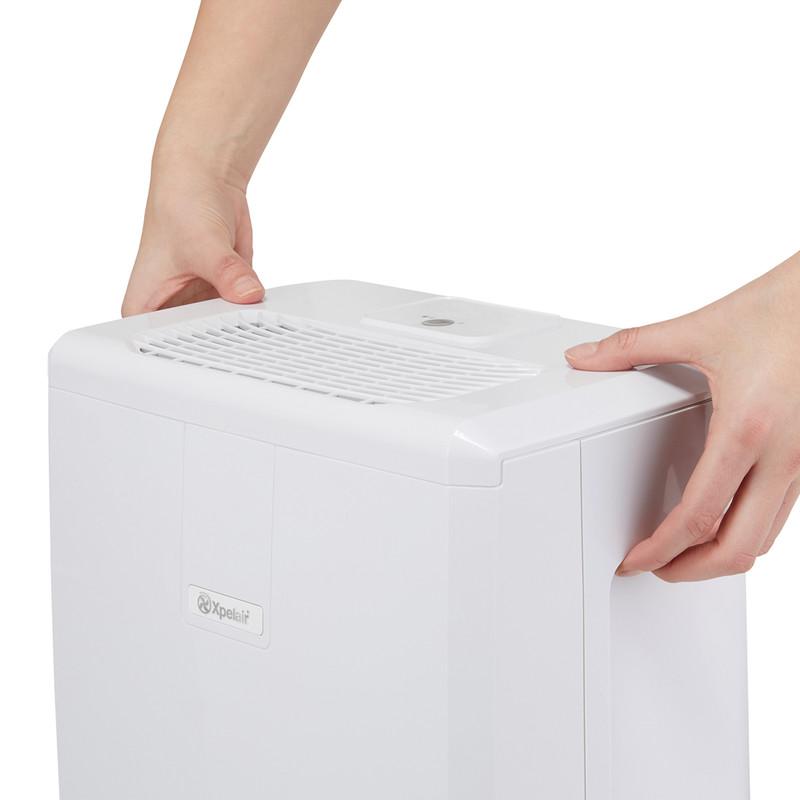Xpelair 10L Dehumidifier