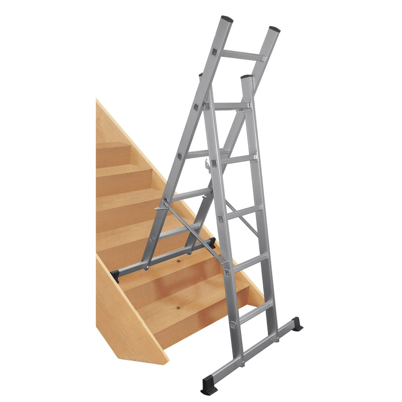 Youngman Combination Ladder