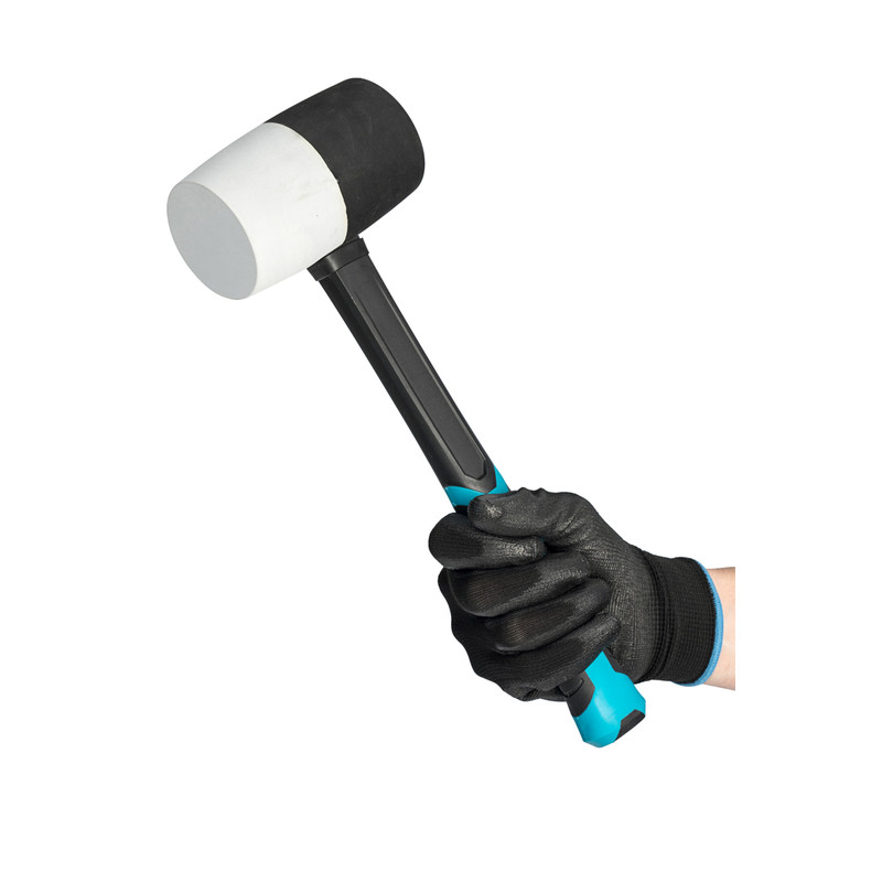 OX Combination Rubber Mallet