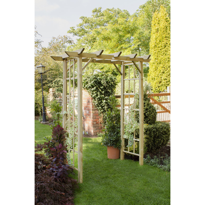Forest Garden Classic Arch