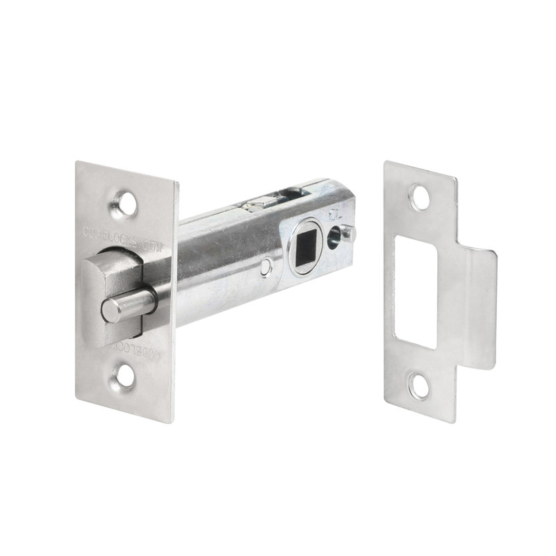Codelocks CL515 - Tubular Mortice Latch with Code Free Entry Option