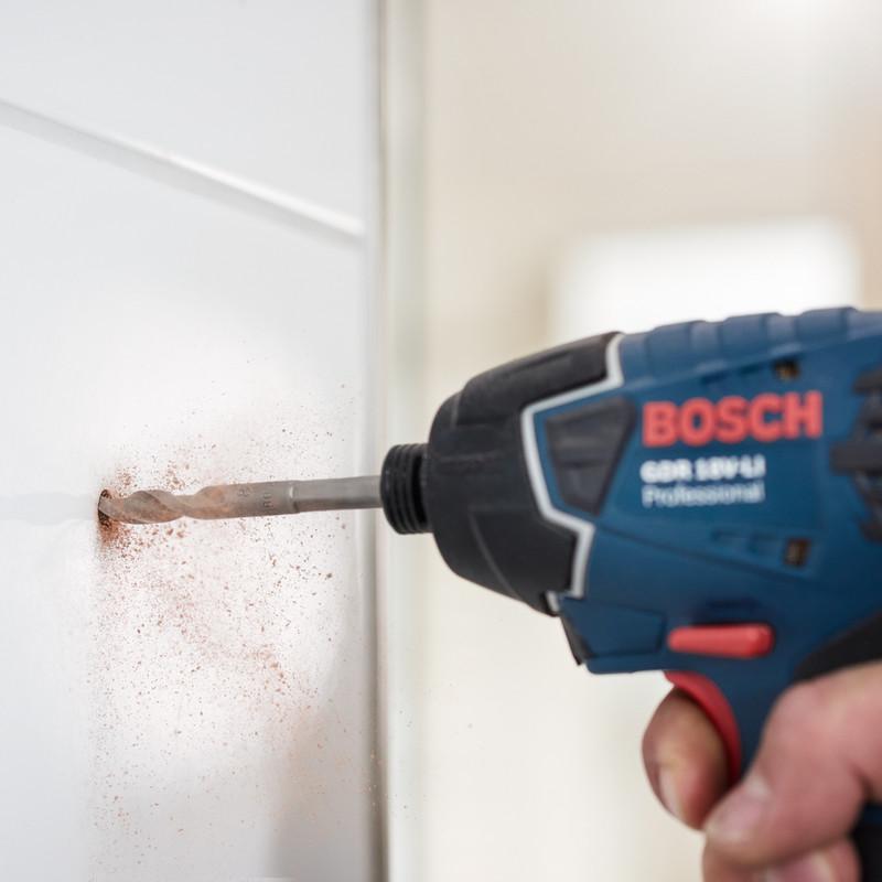Bosch CYL-9 Ceramic Tile Drill Bit