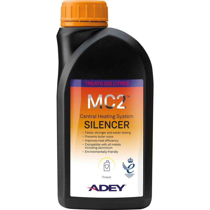 Adey MC2 Noise Silencer