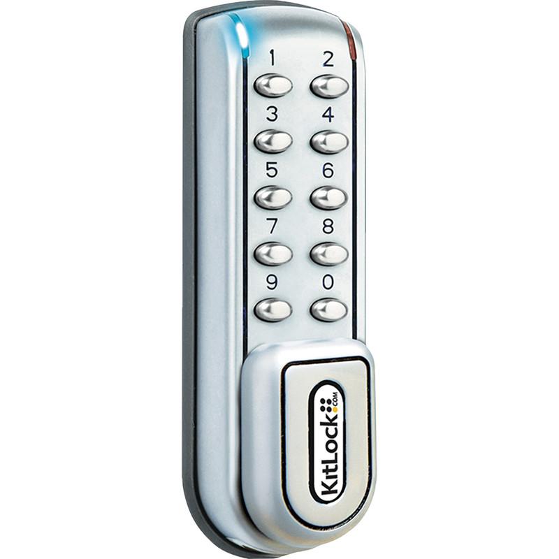 KitLock KL1200 - Electronic Cabinet / Locker Lock