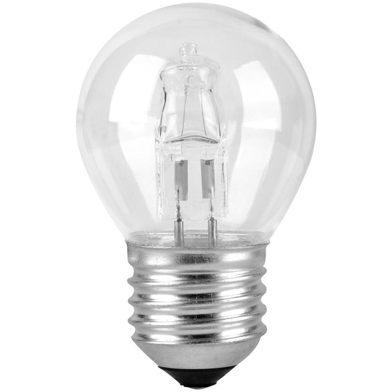Corby Lighting Halogen Mini Globe Dimmable Lamp