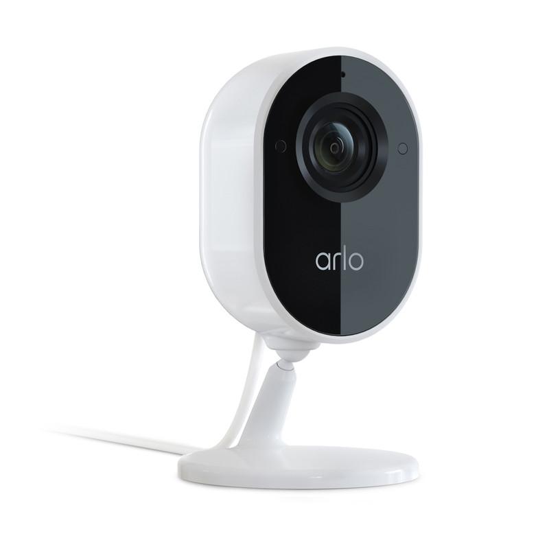 Arlo Essential Smart Indoor Camera