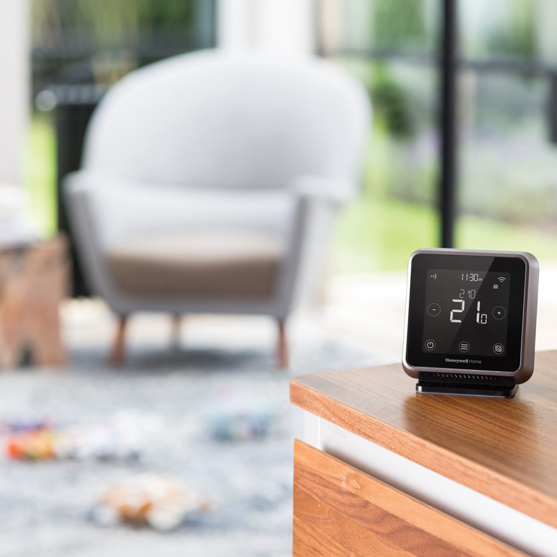 Honeywell Home T6R Smart Thermostat