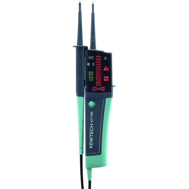 Kewtech KT1780 AC/DC Voltage Tester