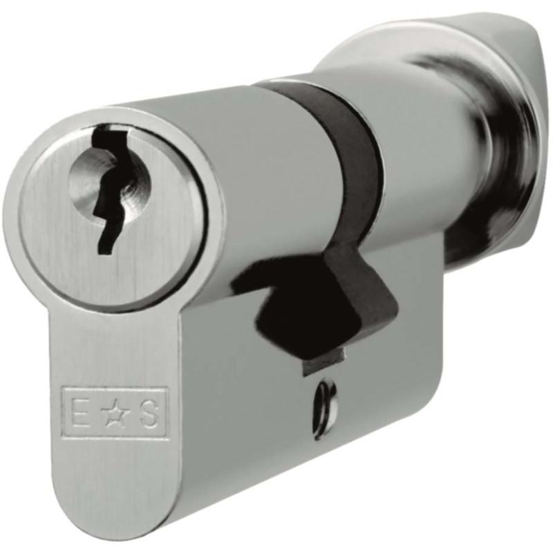 Eurospec Euro Standard Turn Cylinder
