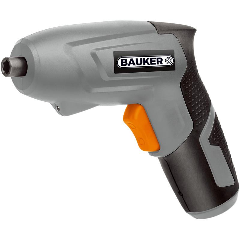 Bauker 3.6V Cordless Screwdriver