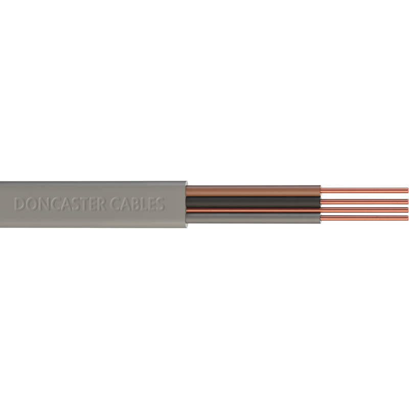 Doncaster Cables 3 Core & Earth Cable (6243Y)