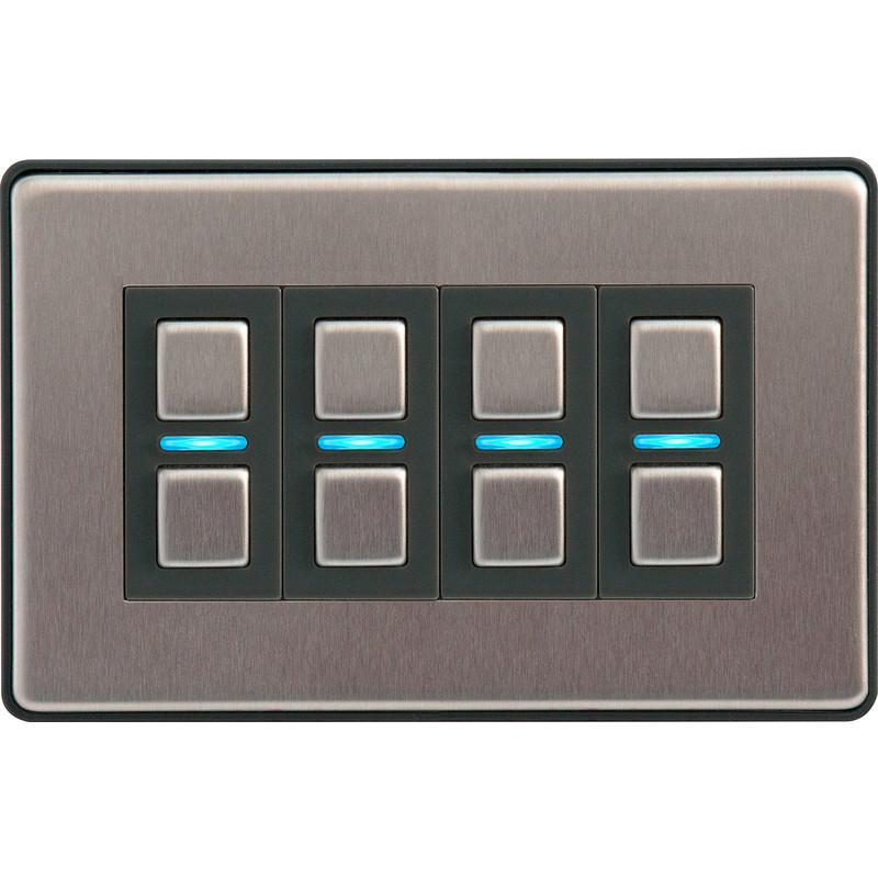 Lightwave Smart Dimmer