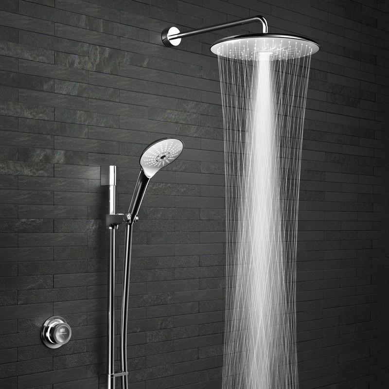 Mira Mode Maxim Thermostatic Digital Mixer Shower