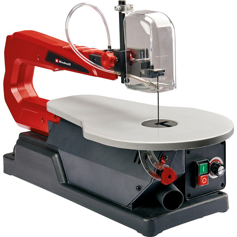 Einhell TC-SS 405 E Scroll saw