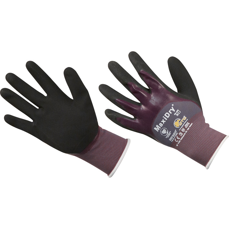 ATG MaxiDry Gloves
