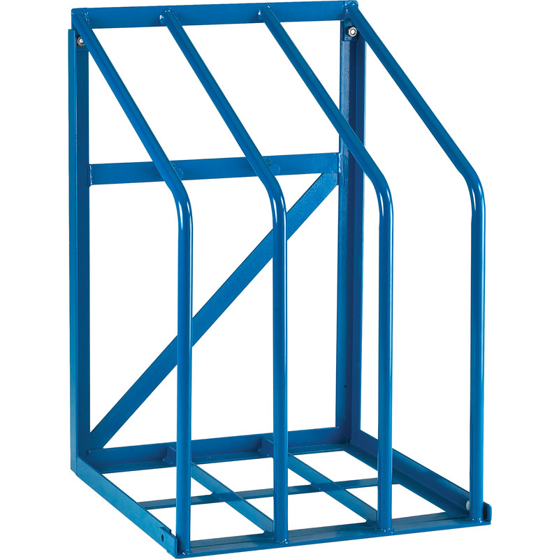 Barton 3 Section Sheet Rack