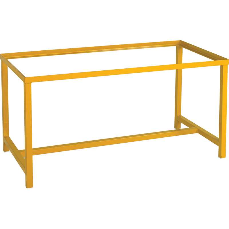 Hazardous Substance Cabinet Stand