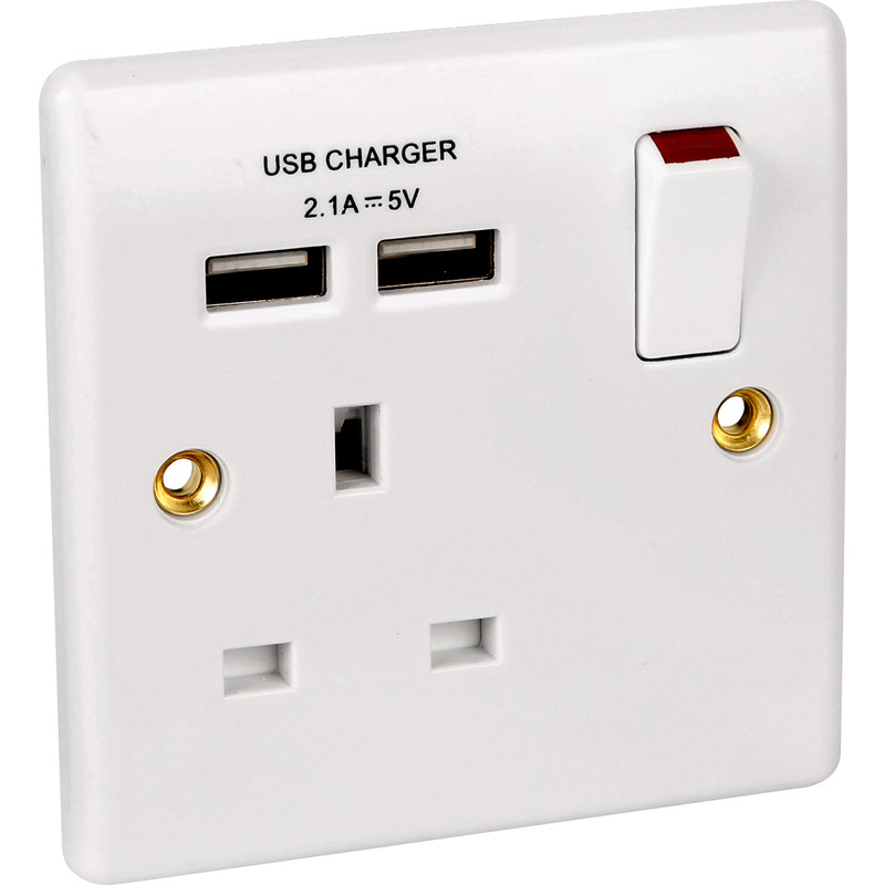 Sockets with USB all you need to know