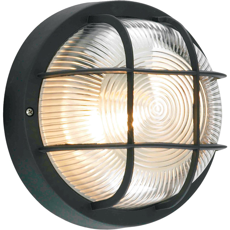 Outdoor Bulkhead Light Ings Emergency Round More