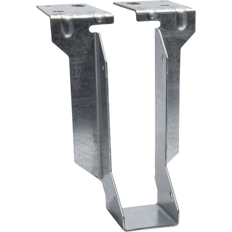 Timber to Masonry Joist Hanger