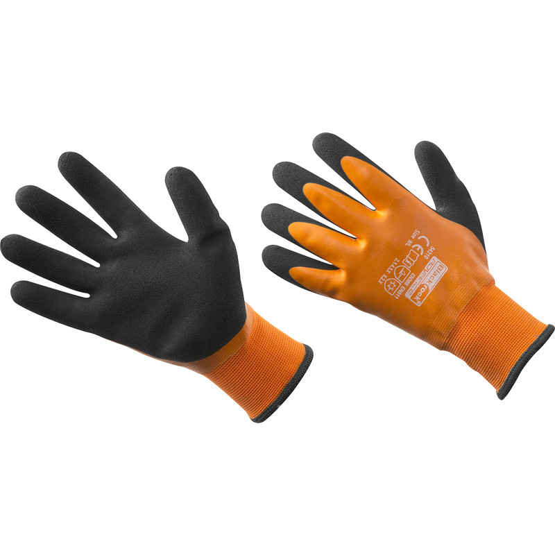 Watertite Thermal Latex Gloves