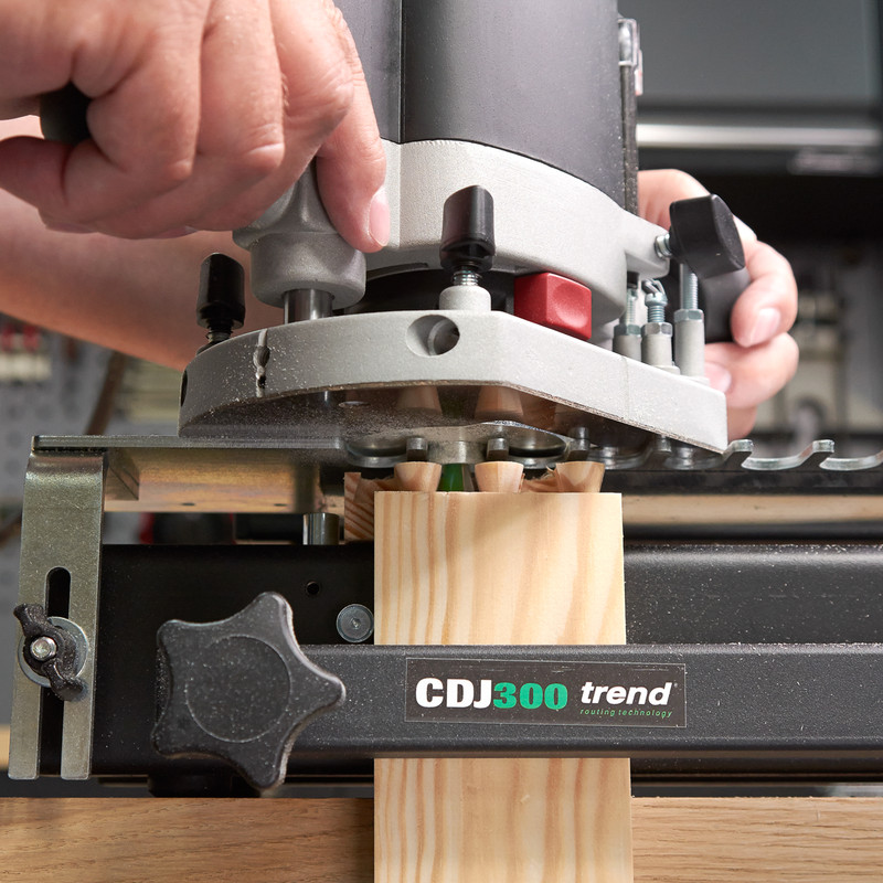 Trend Dovetail Jig