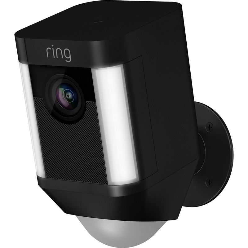 Ring Battery Spotlight Camera 1080P