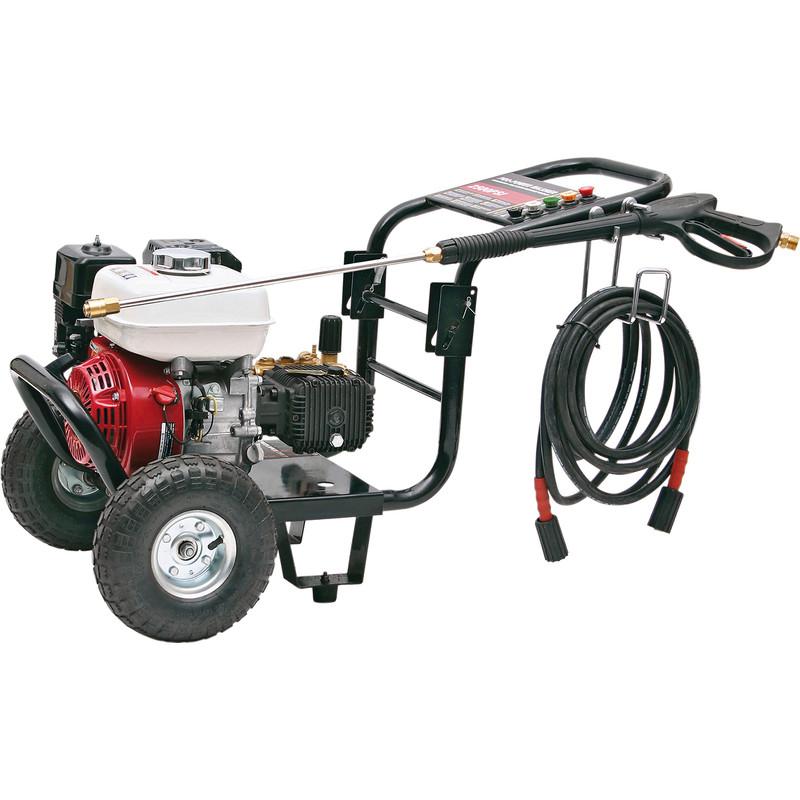 SIP 7hp Honda PP660/165 Pressure Washer