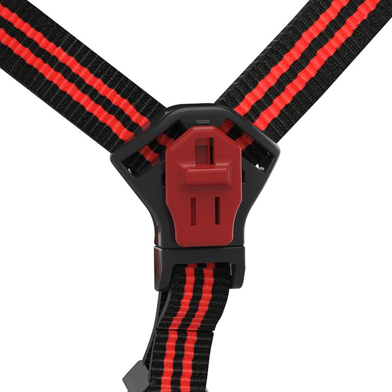 JSP EVO5 Dualswitch Climbing Safety Helmet