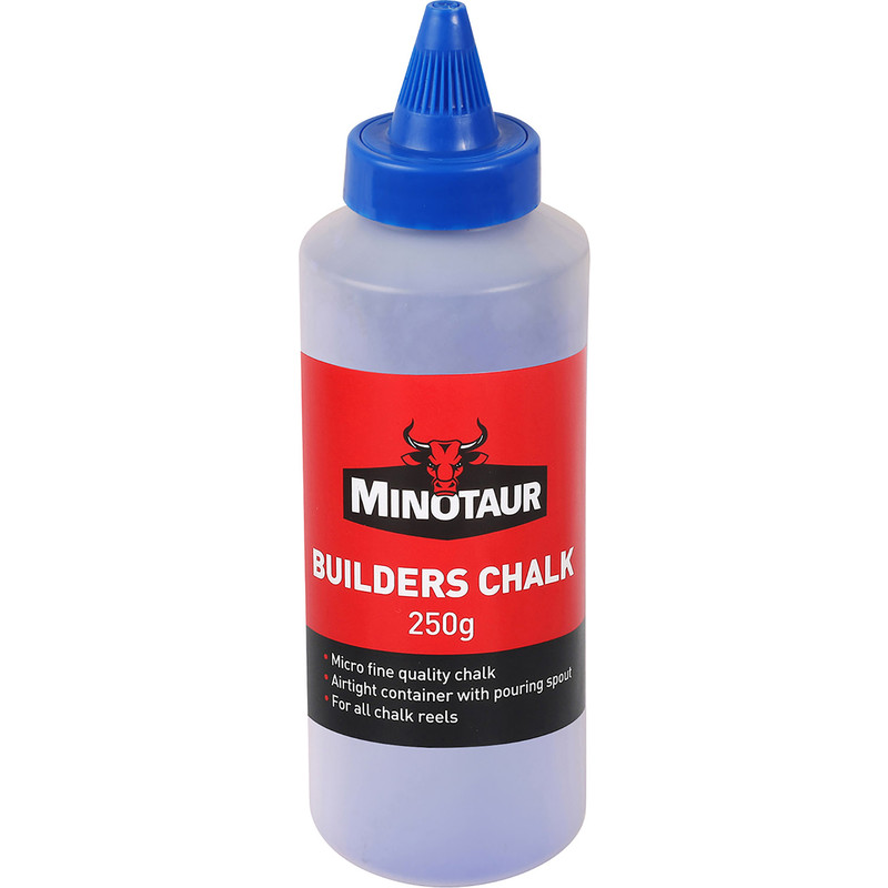 Minotaur Builders Chalk 250g
