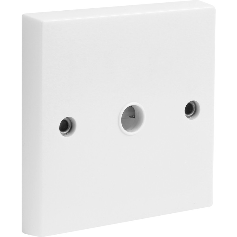 Axiom Outlet Plate