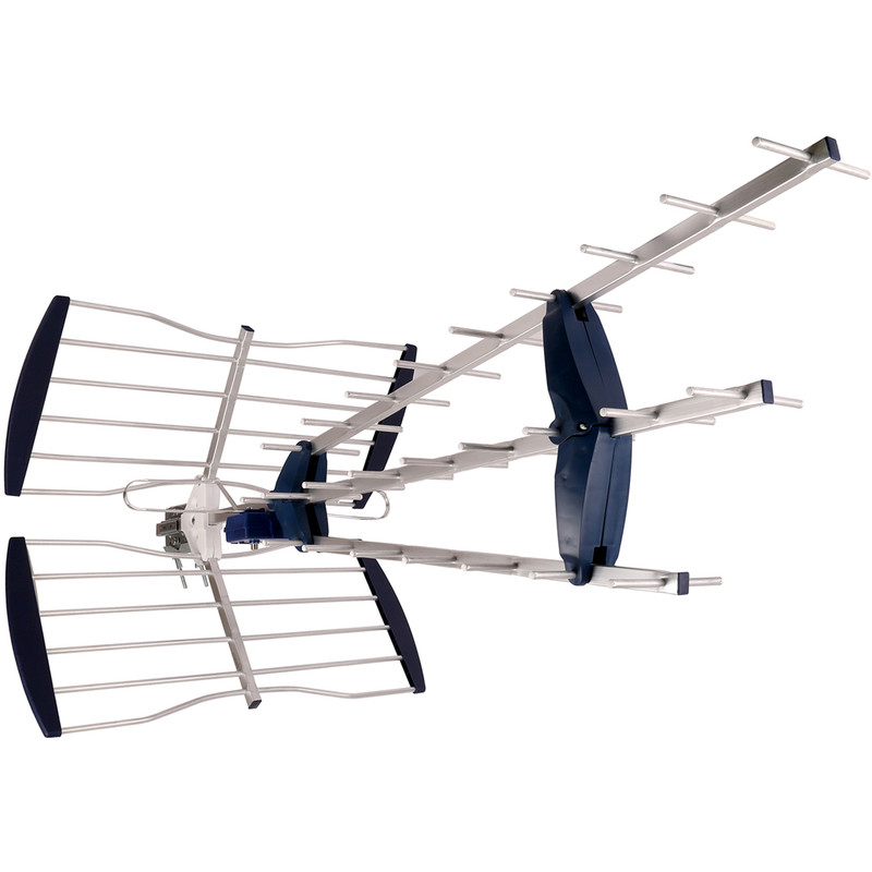 Digital Tri-Beam High Gain TV Aerial