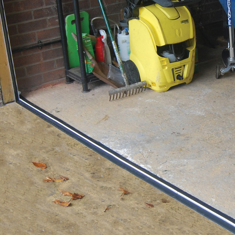 Stormguard Garage Door Threshold