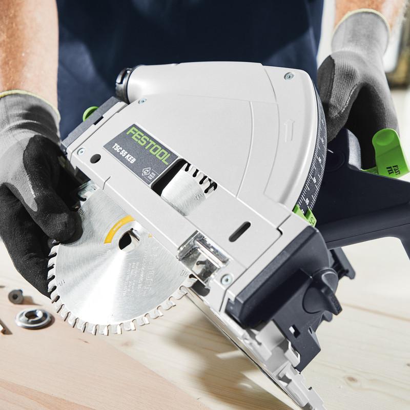 Festool 18V Cordless 160mm Plunge Saw