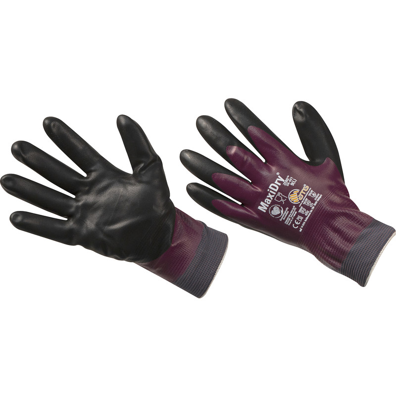 ATG MaxiDry Zero Thermal Water Resistant Gloves