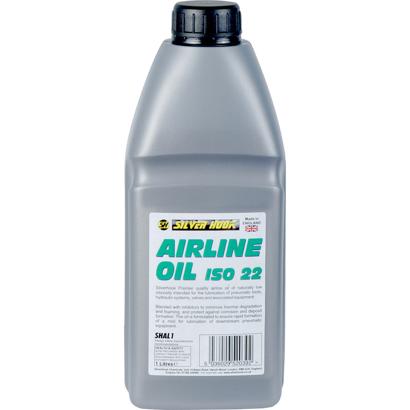 Airline Oil